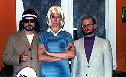 Halloweeeeeeen 2004
